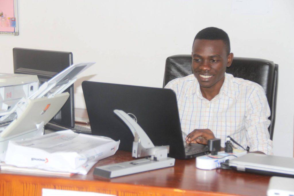 Godfrey Mitande Ludigo
